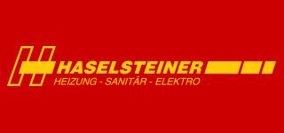 HASELSTEINER Heizung-Sanitär-Elektro